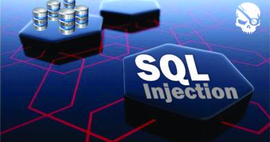 dorks for SQL
